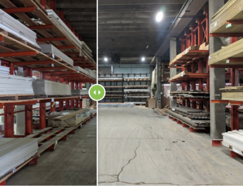 LED Project of the Month: McCray Lumber Company – Olathe