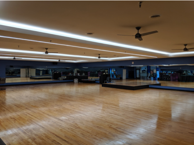 Genesis Health Clubs Lawrence KS Project