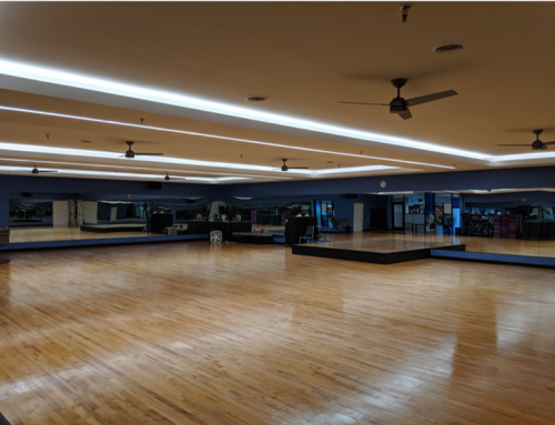 Genesis Health Clubs – Lawrence KS