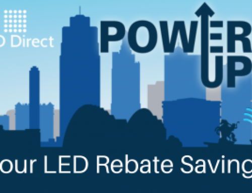 KCP&L has increased rebate incentives through December 2019 – Contact us to see how we can help!