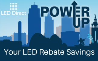 LED Direct - Power Up Your Led Redbate Savings