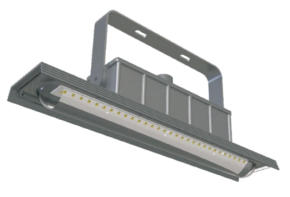 Linear Series Explosion Proof LED