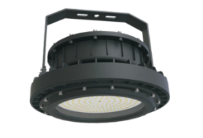 Round Series Explosion Proof LED
