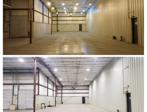 ICT Capital – warehouse investment